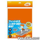 Nintendo Switch Fit Mat (Japan Version)