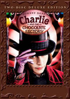 Charlie And The Chocolate Factory Special Edition (Limited Edition) (Japan Version)