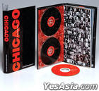 Musical Chicago OST (Deluxe Edition)