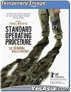 Standard Operating Procedure (Blu-ray) (Hong Kong Version)