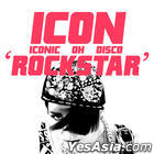 Icon Single Album - Rock Star