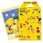 Fujifilm Mini 即影即有相紙 (New Pokemon) (10張)