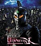 Ultra Seven X Original Soundtrack (Japan Version)