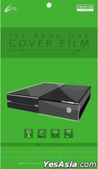 Xbox One 本体保護フィルム (日本版)