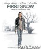 First Snow (2006) (DVD) (US Version)
