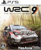 WRC 9 FIA World Rally Championship (Japan Version)