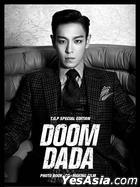 T.O.P Special Edition [Doom Dada] (Photobook + CD)