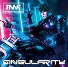 Singularity (ALBUM+DVD) (First Press Limited Edition) (Japan Version)
