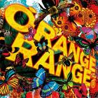 Orange Range (ALBUM+DVD)(First Press Limited Edition)(Japan Version)