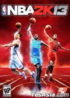 NBA 2K 13 (英文版) (DVD 版)