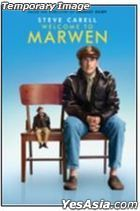 Welcome to Marwen (2018) (Blu-ray) (Hong Kong Version)