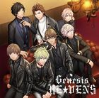 Uta no Prince Sama SUPER STAR / THIS IS...! / Genesis HE★VENS  [ HE★VENS Ver.] (Japan Version)