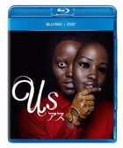Us (Blu-ray+DVD) (Japan Version)