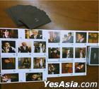 SMTOWN Pop-up Store - Super Junior - Mamacita Mini Postcard Set