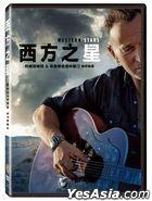 Western Stars (2019) (DVD) (Taiwan Version)