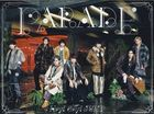 PARADE [TYPE 1] (ALBUM+ DVD) (First Press Limited Edition)(Japan Version)
