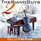 The Piano Guys - The Piano Guys 2 (CD+DVD) (Korea Version)