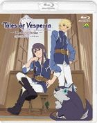 Tales of Vesperia - The First Strike - (Blu-ray) (Special Price Edition) (Japan Version)