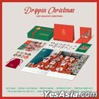 DRIPPIN 2021 Season's Greetings - Drippin Christmas