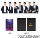 Mr Trot Photo Card Set (Black)