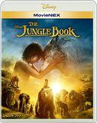 The Jungle Book MovieNEX  (Blu-ray) (Japan Version)