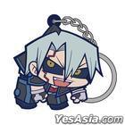 Yu-Gi-Oh! 5D's : Kiryu Kyosuke Tsumamare Key Holder