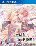 Yunohana SpRING! (Normal Edition) (Japan Version)