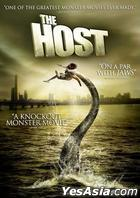 The Host (DVD) (US Version)