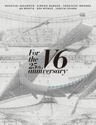 LIVE For the 25th Anniversary [Type B] [BLU-RAY] (First Press Limited Edition) (Japan Version)