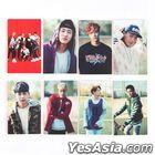 iKON Debut Concert 'Showtime' - Note (Jinhwan)