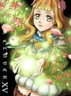 BLACK CLOVER  Vol.15 (Blu-ray) (Japan Version)