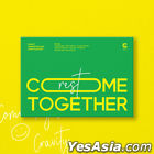 Cravity - Cravity Summer Package 'COME TOGETHER' (REST Version)