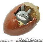 My Neighbor Totoro : Kumukumu Puzzle Mini Donguri Totoro (KM-m04)