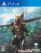 Biomutant (Japan Version)