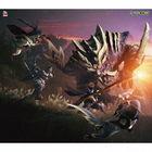 Monster Hunter Rise Original Soundtrack (Japan Version)