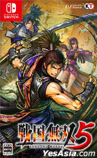 Sengoku Musou 5 (Normal Edition) (Japan Version)