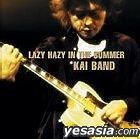 Lazy Hazy In The Summer (Japan Version)