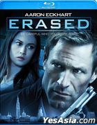 Erased (2012) (Blu-ray) (US Version)
