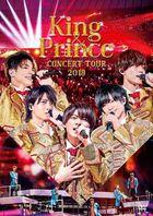 King & Prince Concert Tour 2019 [BLU-RAY] (Normal Edition) (Japan Version)