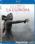 The Curse of La Llorona (2019) (Blu-ray) (Hong Kong Version)