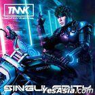 Singularity (ALBUM+DVD) (First Press Limited Edition) (Taiwan Version)