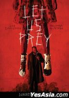 Let Us Prey (2014) (DVD) (US Version)