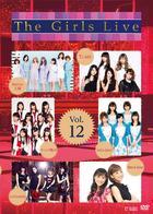 The Girls Live Vol.12 (Japan Version)