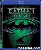 Batman Forever (1995) (Blu-ray) (US Version)