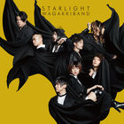 Starlight E.P. [TOKYO SINGING] (ALBUM+BLU-RAY)  (First Press Limited Edition) (Japan Version)