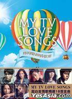 My TV Love Songs