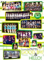 Hello! Project COUNTDOWN PARTY 2014 -GOODBYE & HELLO- (Japan Version)