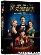 Blithe Spirit (2020) (DVD) (Taiwan Version)