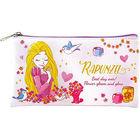 Rapunzel Flat Pen Pouch