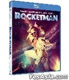 Rocketman (2019) (Blu-ray) (Hong Kong Version)